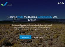 Footsteps Foundation - Restoring Pride & Sustainability