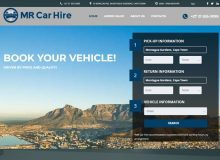 MR Car HireDriven by Price and Expertise!
