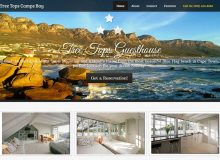 Tree Tops Camps Bay - Self catering holiday loft apartments